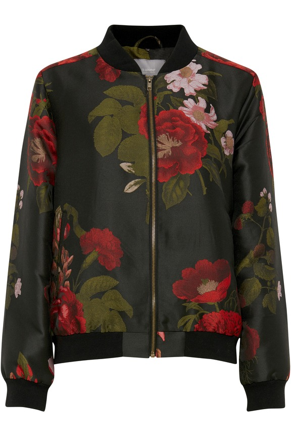 b.young - Danish designed  - embroidered jacket